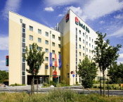 Paintball Paradise Hotelempfehlung: ibis Frankfurt City Messe