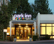 Paintball Paradise Hotelempfehlung: Park Inn by Radisson in Mainz