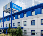 Paintball Paradise Hotelempfehlung: ibis budget Würzburg-Ost