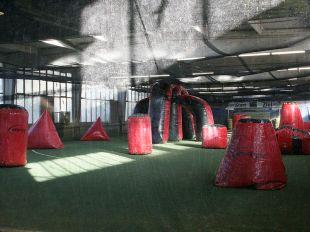 Sub-Air Spielfeld 4