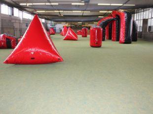 Sub-Air Spielfeld 1